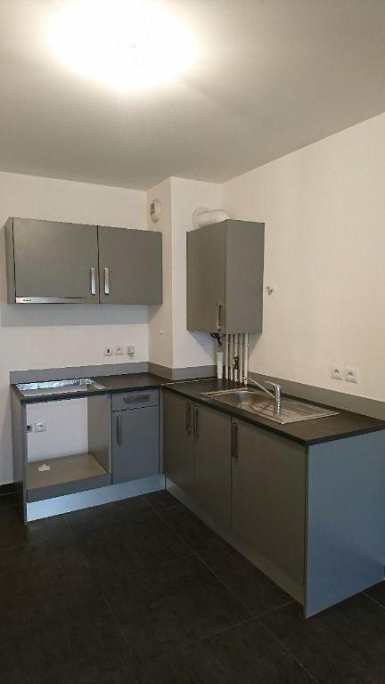 Appartement à louer 2 44.73m2 à Noisy-le-Grand vignette-4