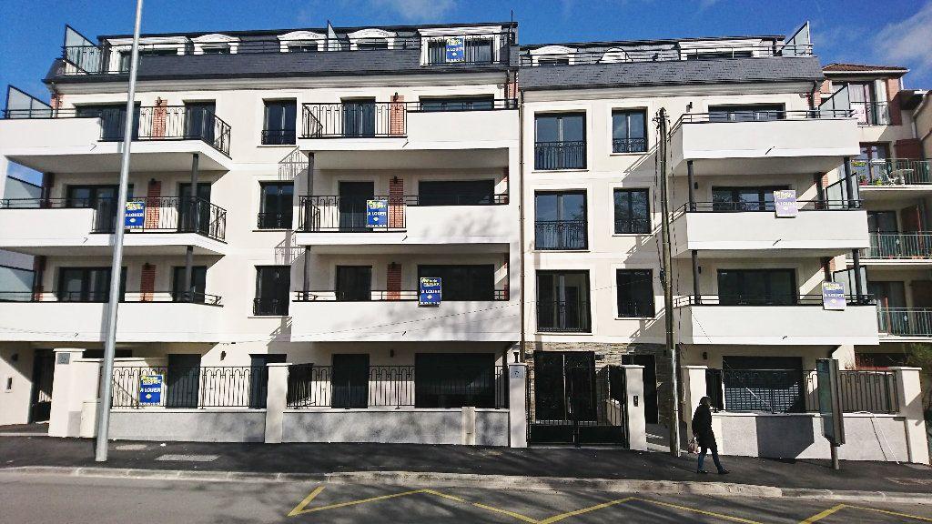 Appartement à louer 3 66.3m2 à Noisy-le-Grand vignette-1