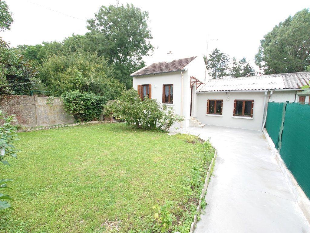 Maison à louer 2 44.31m2 à Villiers-sur-Marne vignette-1