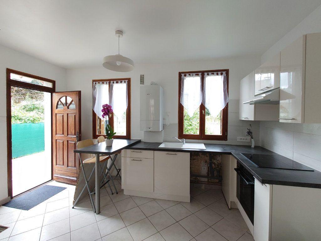Maison à louer 2 44.31m2 à Villiers-sur-Marne vignette-2