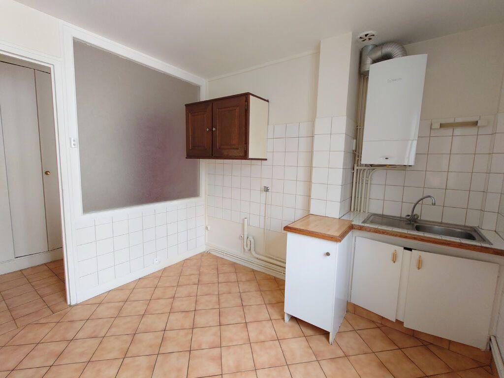 Appartement à louer 2 47m2 à Le Plessis-Trévise vignette-6