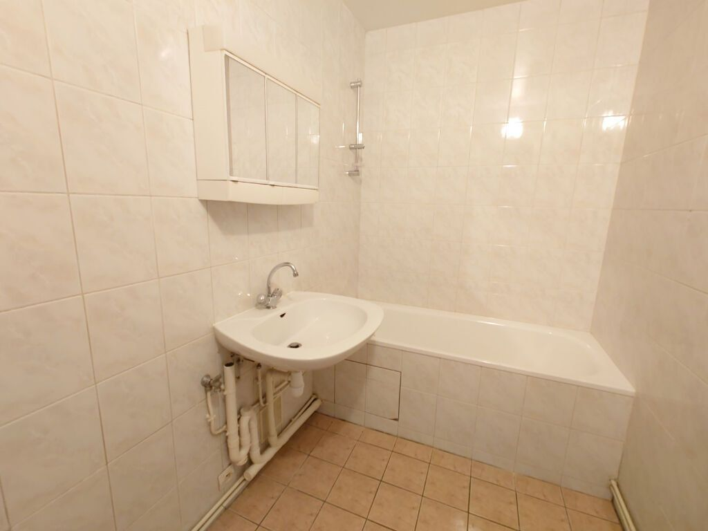Appartement à louer 2 47m2 à Le Plessis-Trévise vignette-7