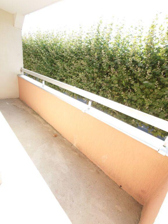 Appartement à louer 1 31.06m2 à Noisy-le-Grand vignette-5