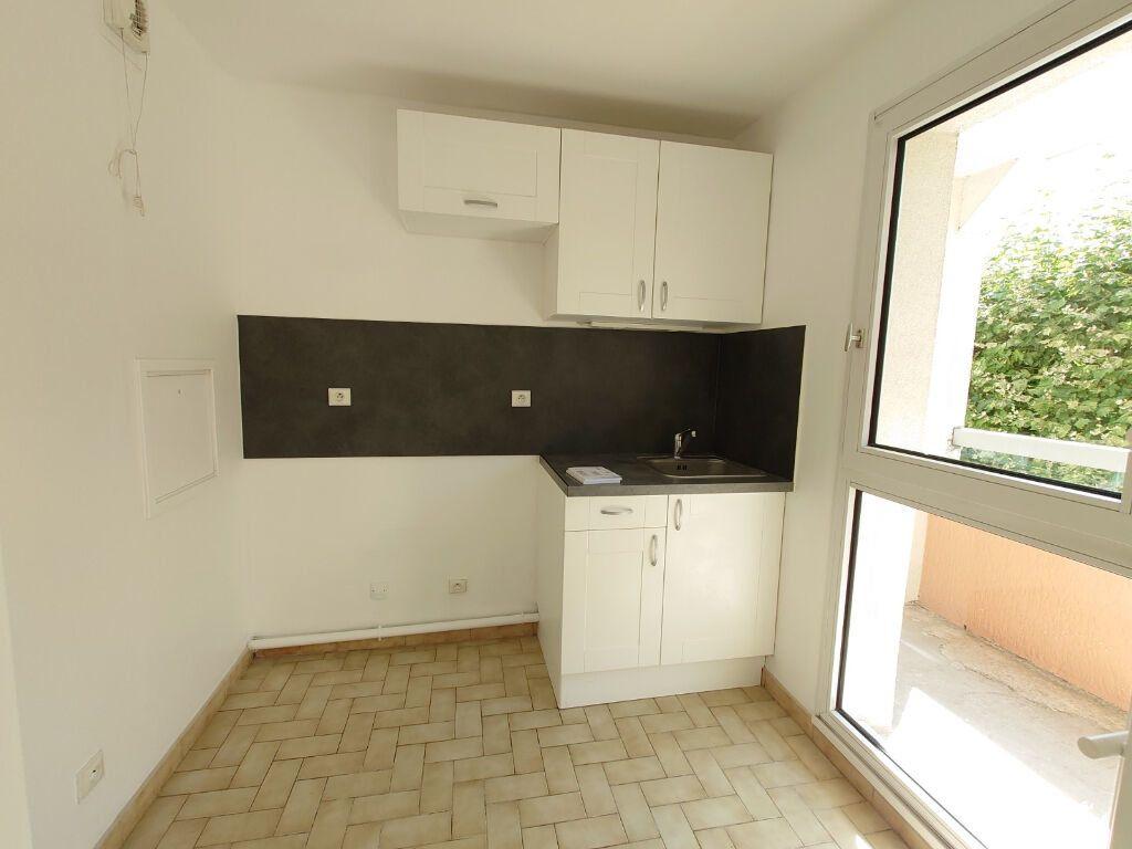 Appartement à louer 1 31.06m2 à Noisy-le-Grand vignette-6