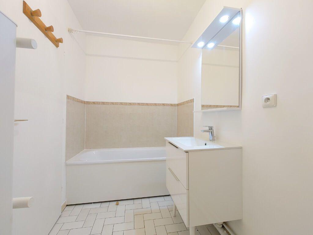 Appartement à louer 1 31.06m2 à Noisy-le-Grand vignette-7