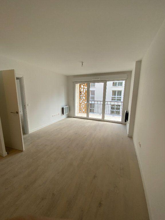 Appartement à louer 2 43.98m2 à Noisy-le-Grand vignette-4