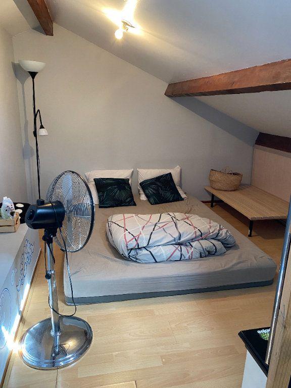 Appartement à louer 2 43.18m2 à Noisy-le-Grand vignette-6