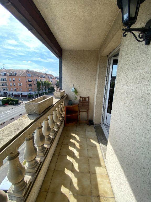 Appartement à louer 2 43.18m2 à Noisy-le-Grand vignette-7