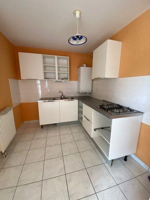 Appartement à louer 3 59.6m2 à Vitré vignette-1