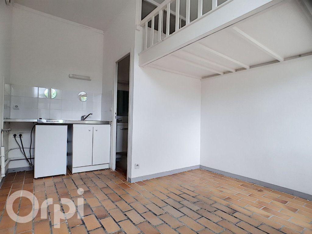 Appartement à louer 1 15.8m2 à Fère-en-Tardenois vignette-1