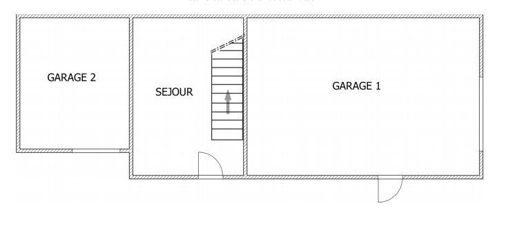 Maison à vendre 5 155m2 à Saint-Junien plan-3