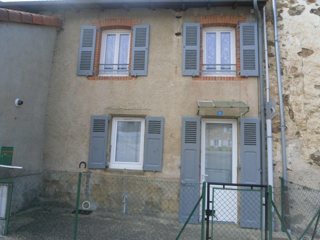Maison à louer 2 60m2 à Saillat-sur-Vienne vignette-1