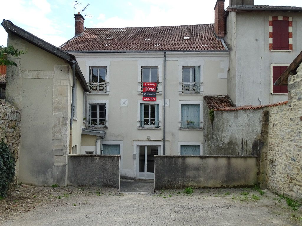 Appartement à louer 3 60m2 à Saint-Junien vignette-10