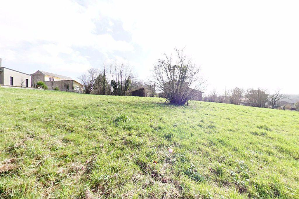 Terrain à vendre 0 1590m2 à Saint-Junien vignette-3