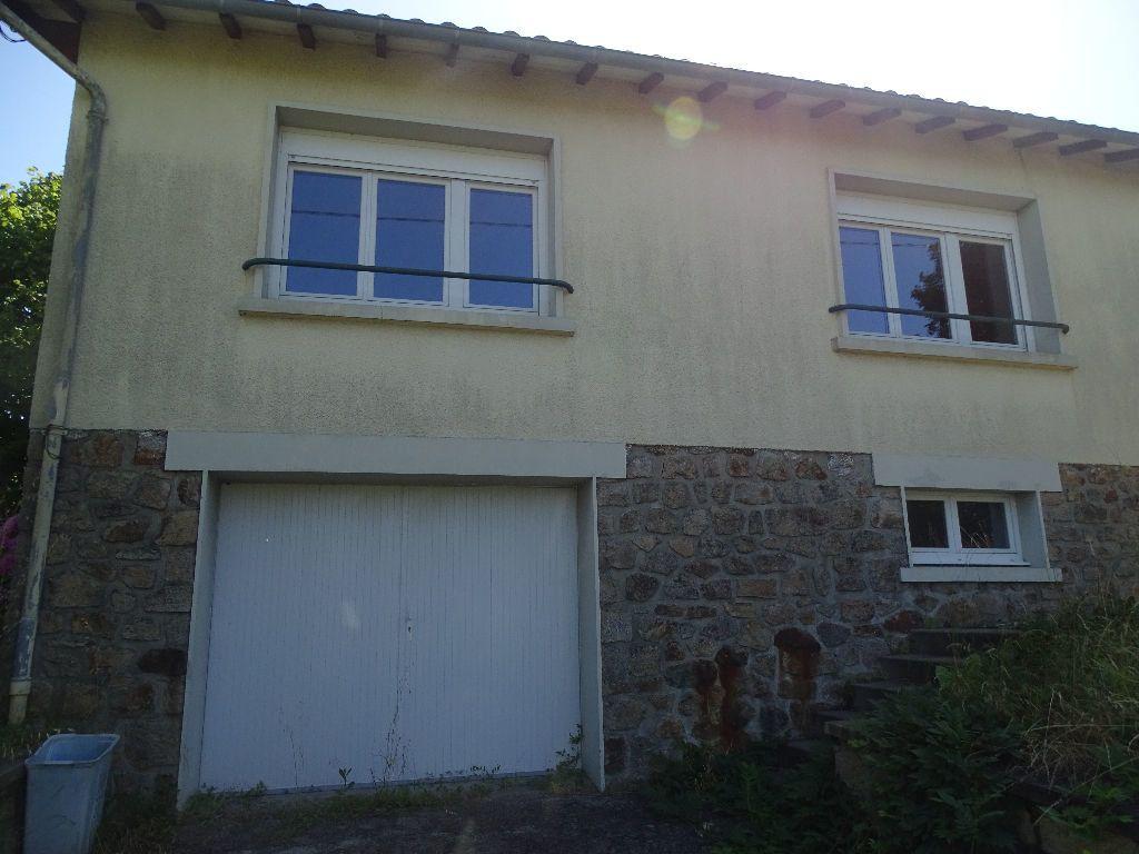 Maison à louer 6 111.5m2 à Saint-Junien vignette-13