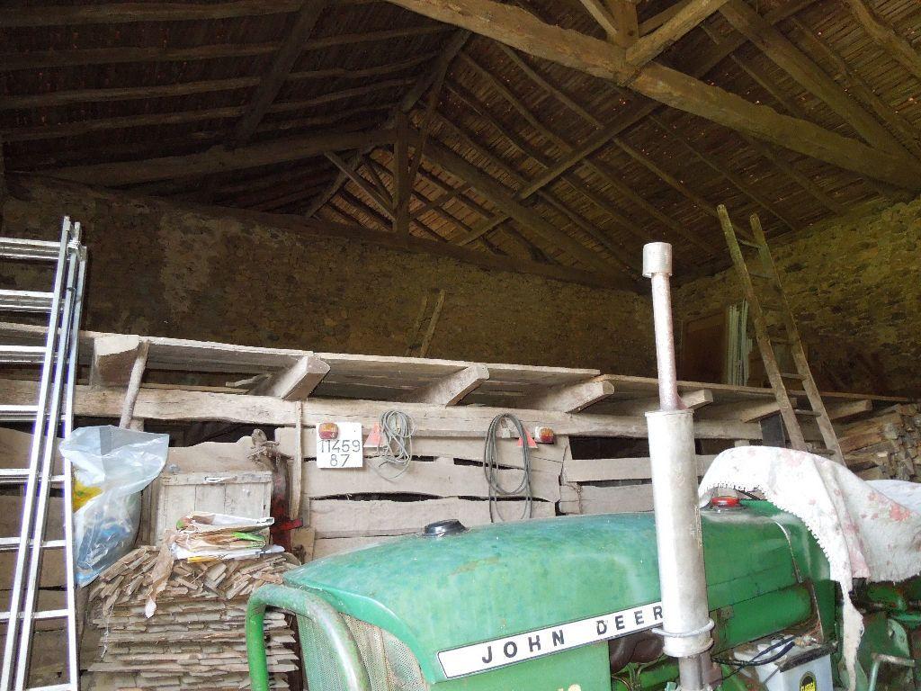 Maison à vendre 6 140m2 à Chéronnac vignette-10