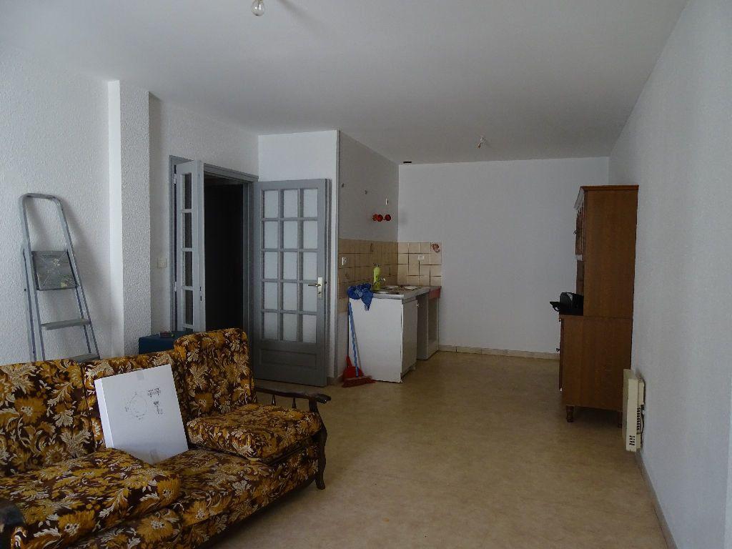 Appartement à louer 2 50m2 à Saint-Junien vignette-1
