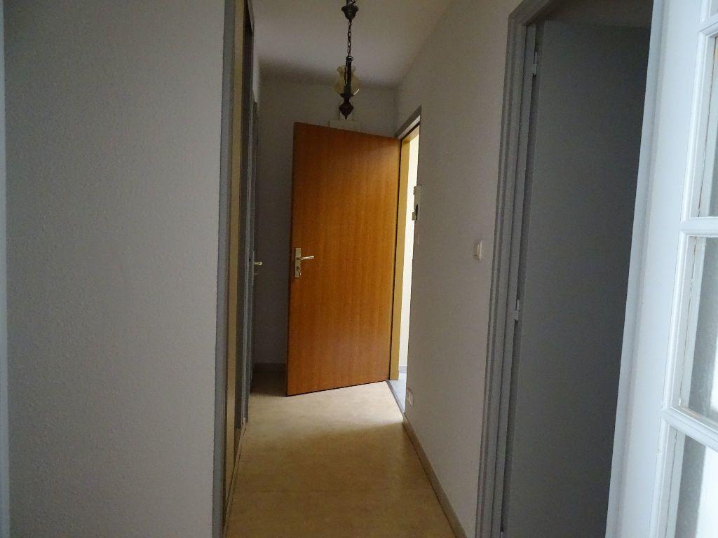 Appartement à louer 2 50m2 à Saint-Junien vignette-5