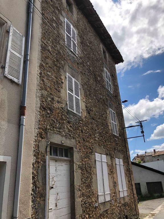 Maison à vendre 11 250m2 à Rochechouart vignette-7