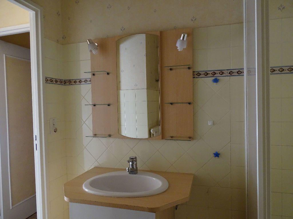 Appartement à louer 2 41m2 à Saint-Junien vignette-7