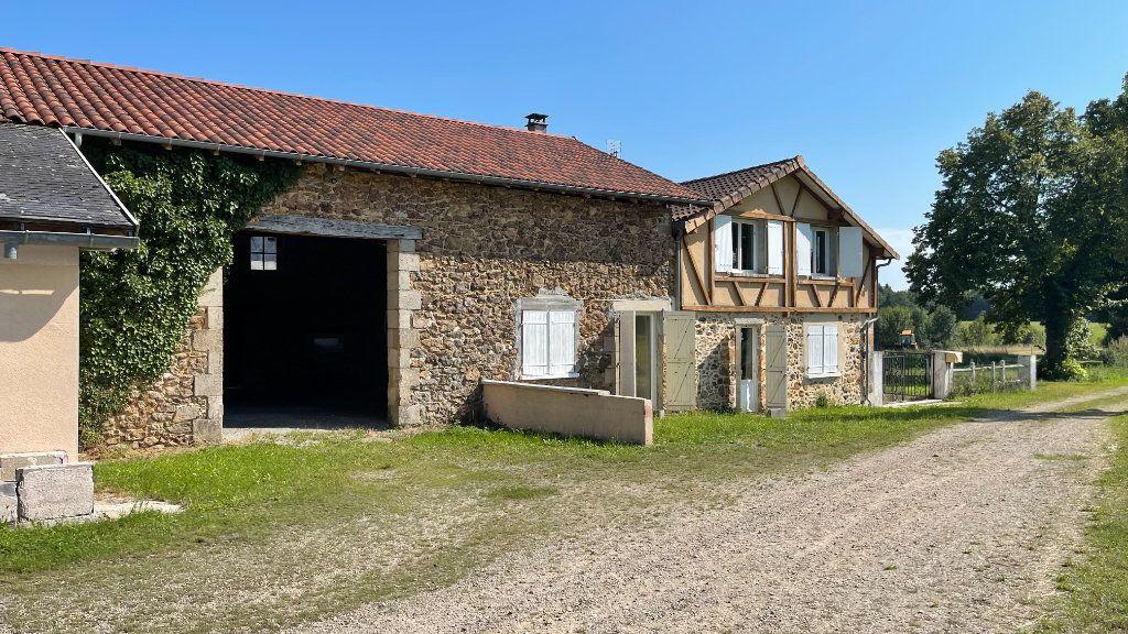 Maison à vendre 0 295m2 à Rochechouart vignette-2