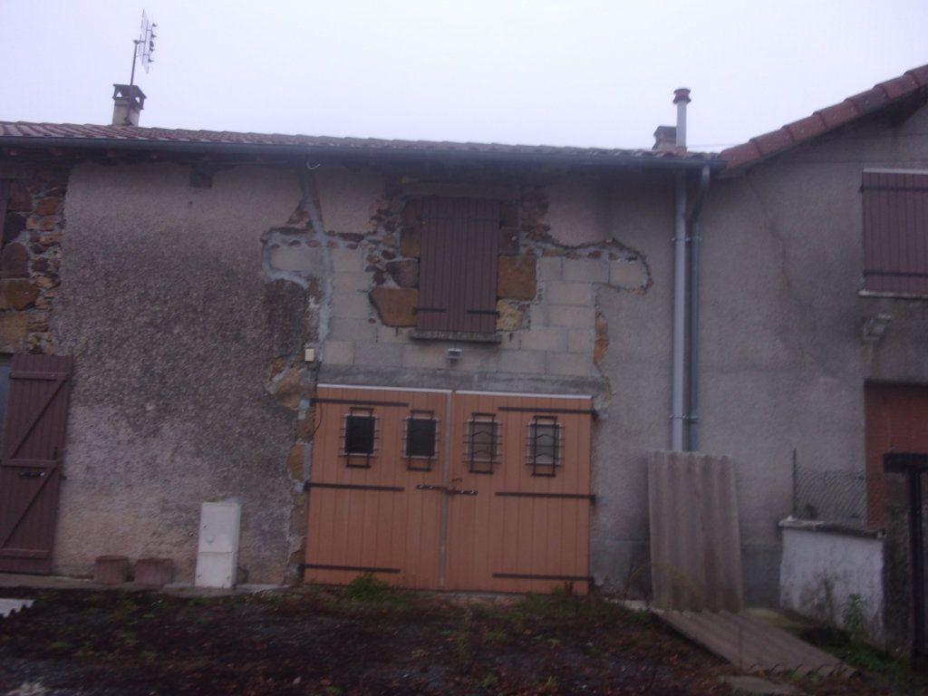 Immeuble à vendre 0 295m2 à Rochechouart vignette-9