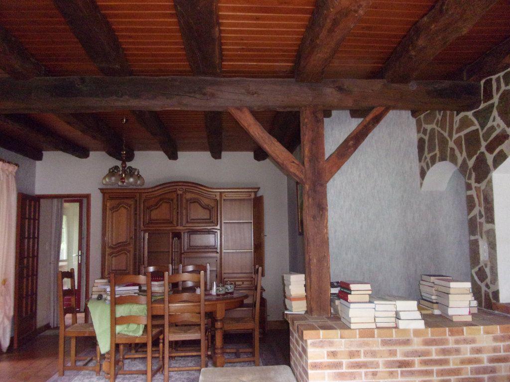 Maison à vendre 8 228m2 à Chassenon vignette-15