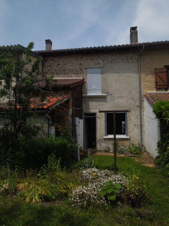Maison à vendre 2 52m2 à Saint-Junien vignette-1