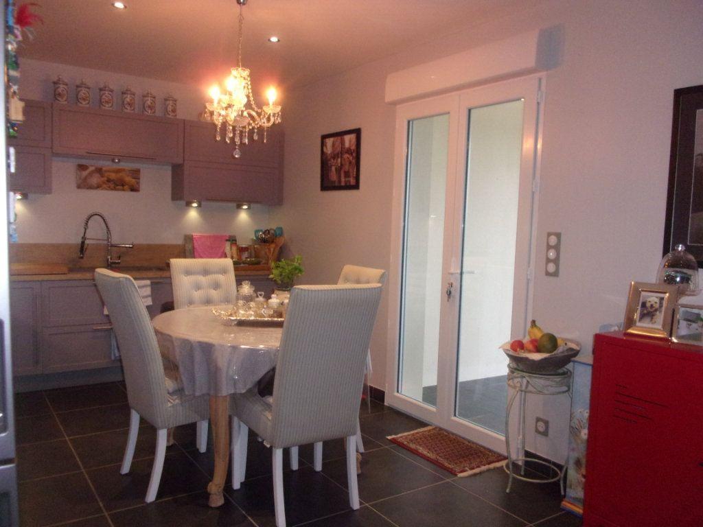 Maison à vendre 6 150m2 à Lésignac-Durand vignette-3