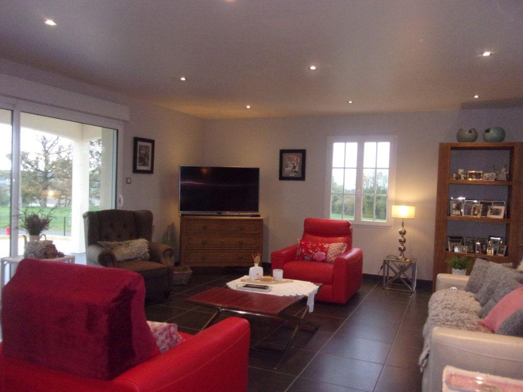 Maison à vendre 6 150m2 à Lésignac-Durand vignette-4