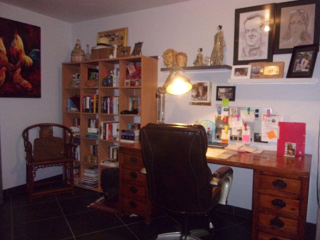 Maison à vendre 6 150m2 à Lésignac-Durand vignette-11