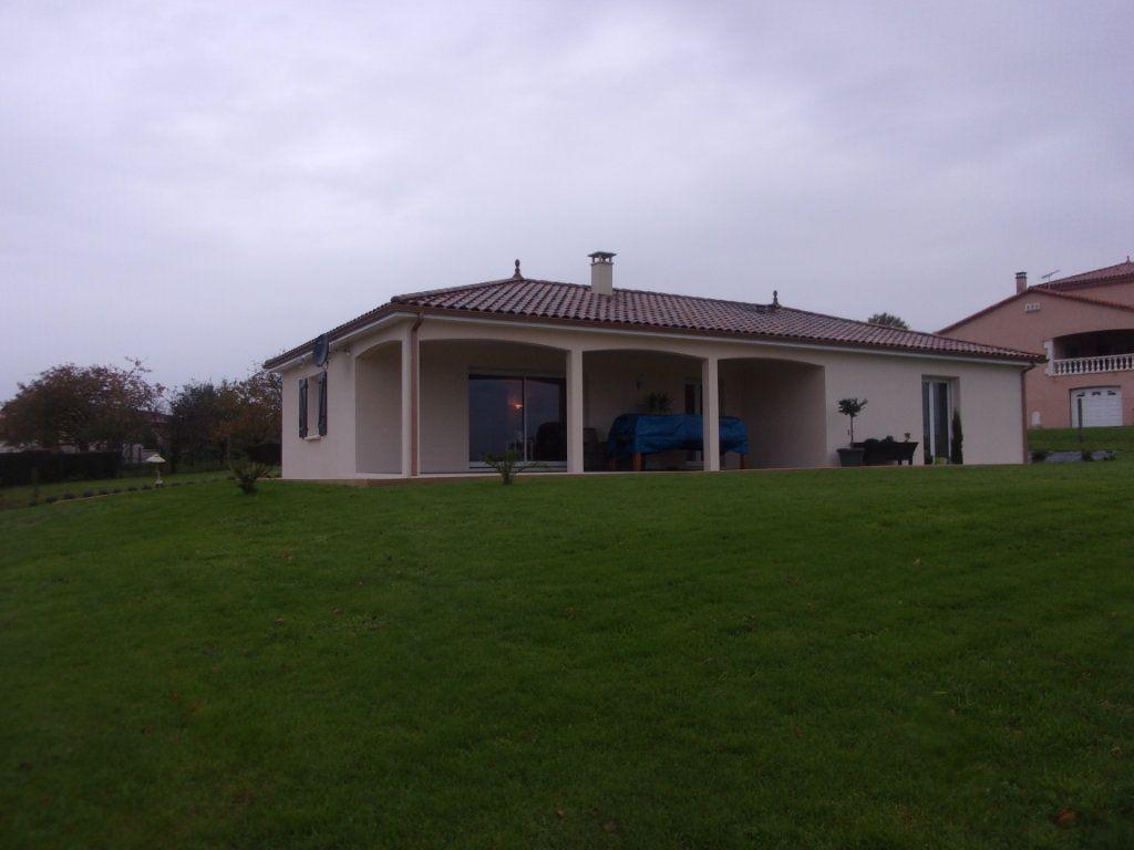 Maison à vendre 6 150m2 à Lésignac-Durand vignette-12