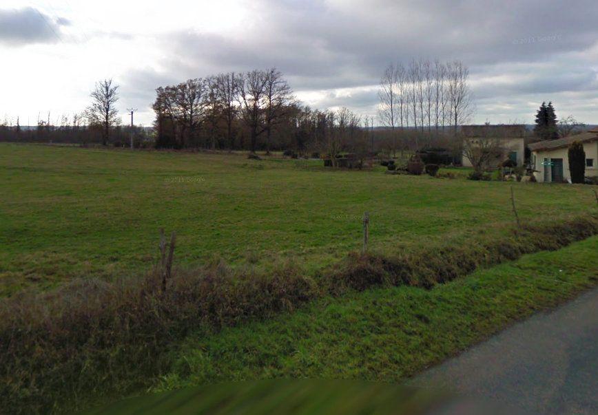 Terrain à vendre 0 3502m2 à Saint-Auvent vignette-1