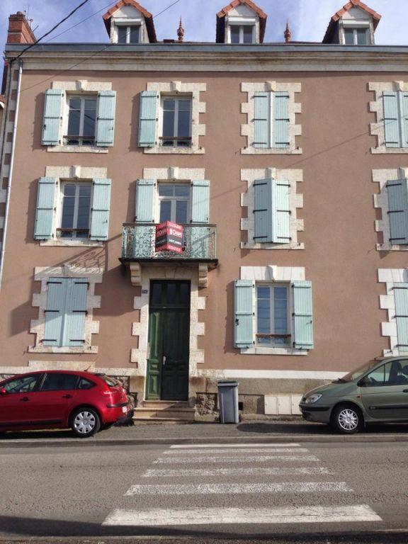 Appartement à louer 1 30m2 à Saint-Junien vignette-3