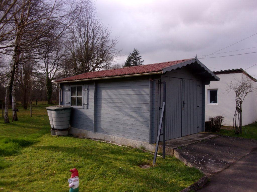 Maison à vendre 5 80m2 à Chassenon vignette-12