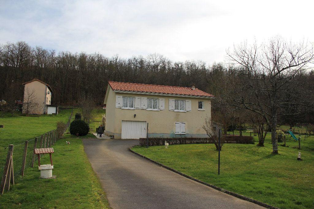Maison à vendre 5 80m2 à Chassenon vignette-18