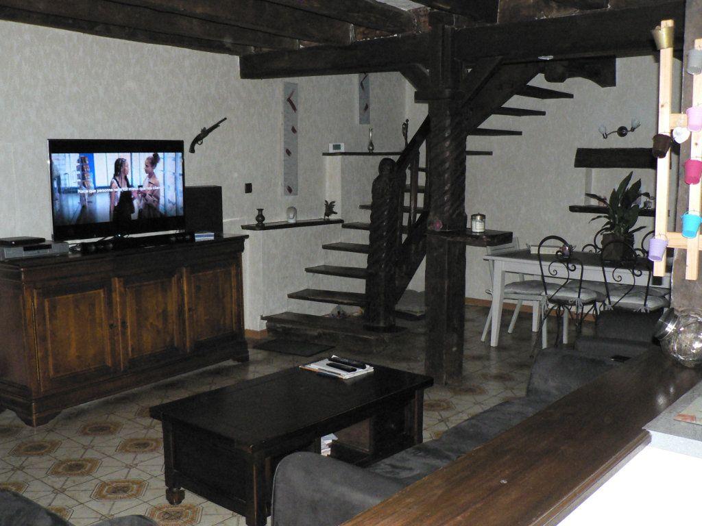 Maison à vendre 5 173m2 à Saint-Victurnien vignette-4