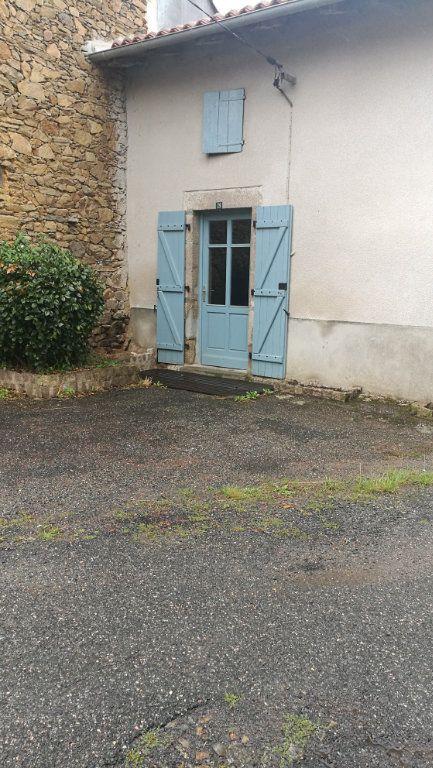 Maison à vendre 3 65m2 à Saint-Laurent-sur-Gorre vignette-9