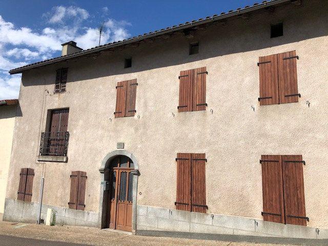 Maison à vendre 5 140m2 à Saint-Laurent-sur-Gorre vignette-8