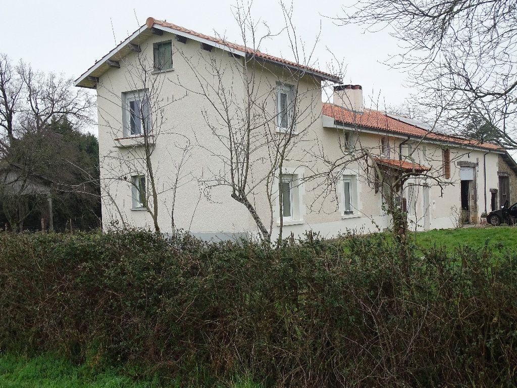 Maison à vendre 6 182m2 à Saint-Maurice-des-Lions vignette-2