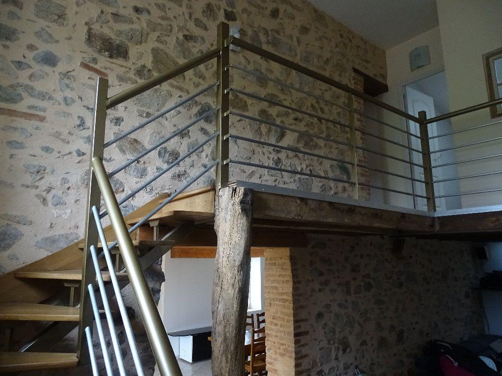 Maison à vendre 6 182m2 à Saint-Maurice-des-Lions vignette-5