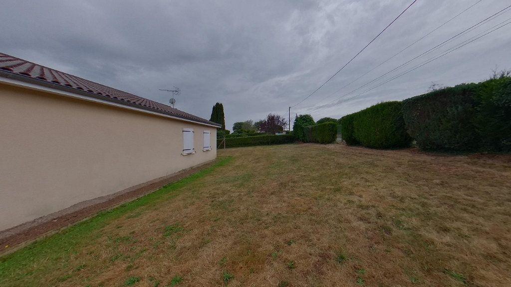 Maison à vendre 4 90m2 à Brigueuil vignette-4