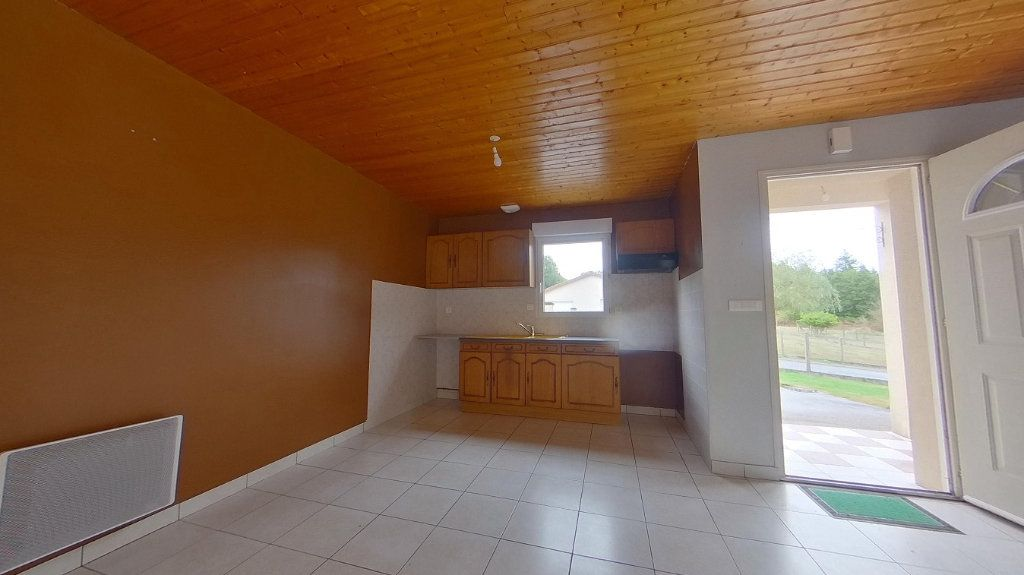 Maison à vendre 4 90m2 à Brigueuil vignette-6