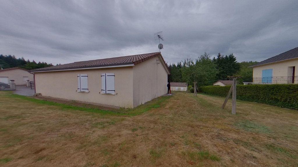 Maison à vendre 4 90m2 à Brigueuil vignette-8