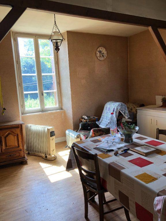 Maison à vendre 5 0m2 à Chassenon vignette-3
