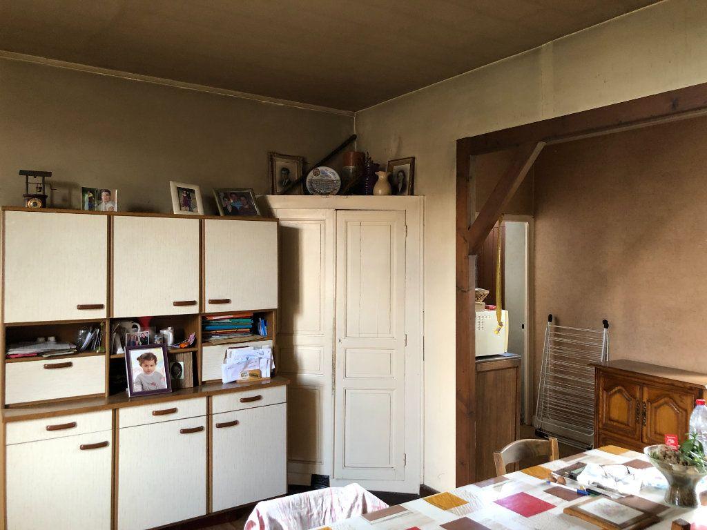 Maison à vendre 5 0m2 à Chassenon vignette-4