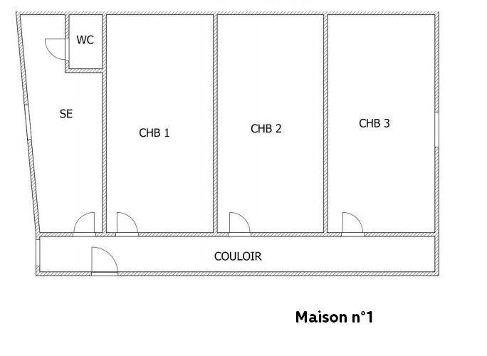 Maison à vendre 5 155m2 à Saint-Junien vignette-5