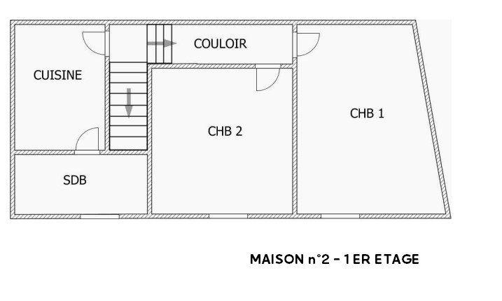 Maison à vendre 5 155m2 à Saint-Junien vignette-6
