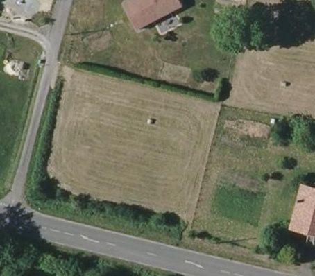 Terrain à vendre 0 1966m2 à Saint-Junien vignette-1