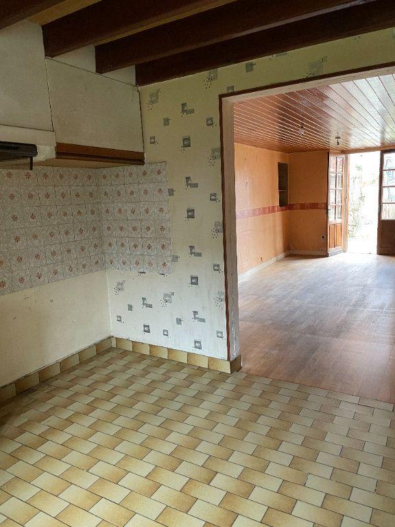 Maison à vendre 5 80m2 à Chassenon vignette-2